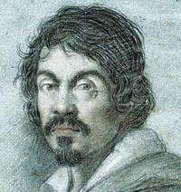 Caravaggio Michelangelo Merisi